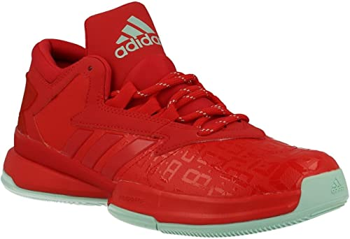 Adidas Street Jam II, Zapatillas de Baloncesto para Hombre ...