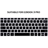 jumper Copertura della Tastiera Italiana per Ezbook 3 PRO,Tastiera Pellicola Protettiva Ezbook,Keyboard Cover[Italiano]