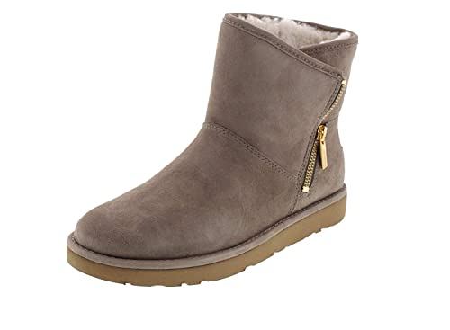 898d4b7d8c830 UGG Womens Kip Shearling Boot Clay Size 5
