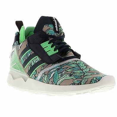 basket homme adidas zx vert