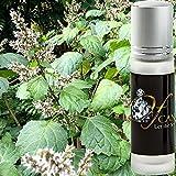 Pure Patchouli 2 x 12ml/0.40oz Perfume Roll On Fragrance VEGAN & CRUELTY FREE