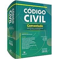 Código Civil Comentado: Doutrina e jurisprudência - Lei n. 10.406, de 10.01.2002