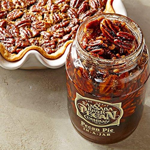 pecan pie in a jar - 6