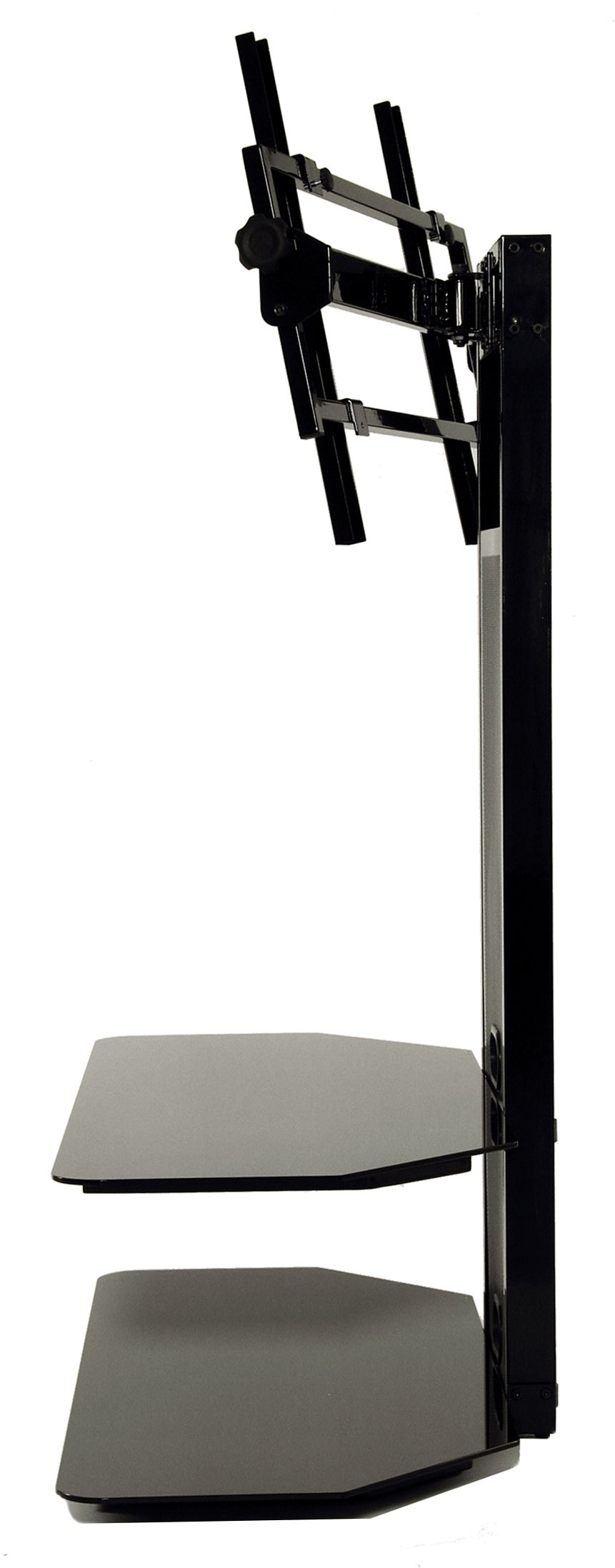 TransDeco TV Stand with Universal Mounting System for 35 to 65-Inch LCD/LED TV by TransDeco (Image #4)