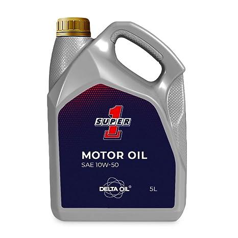 Delta Oil 10 W DE 50 Racing Oil 5L Fur Porsche 993 y 964