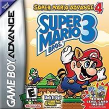 Super Mario Advance 4: Super Mario Bros. 3 - Game Boy Advance