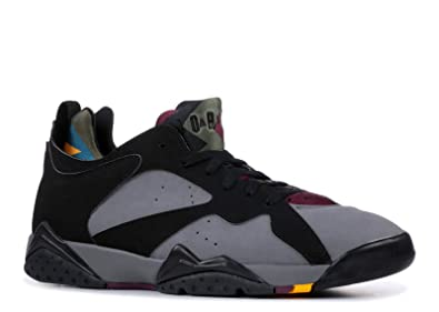6b26f268638ea8 Image Unavailable. Image not available for. Color  NIKE Air Jordan 7 VII  Low Bordeaux NRG AR4422-034 ...