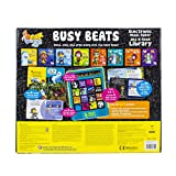 Beat Bugs Busy Beats (Beatles Music) Electronic Music Maker and 8 book Library 9781503727144