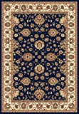 Concord Williamscollection Sultan Navy 8'9''X12'4'' Rug