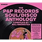 Sources: The P&P Records Soul/Disco Anthology