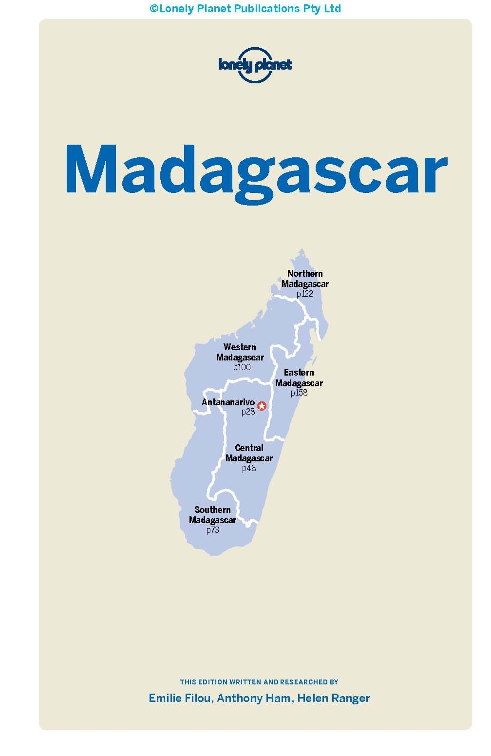 Lonely Planet Madagascar (Travel Guide): Lonely Planet ... on map of northern oceans, map of northern thailand, map of northern europe, map of northern greenland, map of northern france, map of northern us & canada, map of northern russia, map of northern brazil, map of northern egypt, map of northern lebanon, map of northern yellowstone, map of northern uk, map of northern south america, map of northern fiji, map of northern new guinea, map of northern jordan, map of northern saudi arabia, map of northern ukraine, map of northern caribbean, map of northern united states of america,