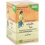 Salus Schwangerschafts Tee Filterbeutel, 15 St.