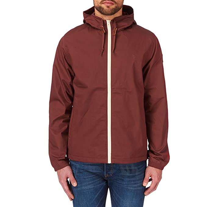Element - Chaqueta - Moda - para hombre red XS: Amazon.es ...