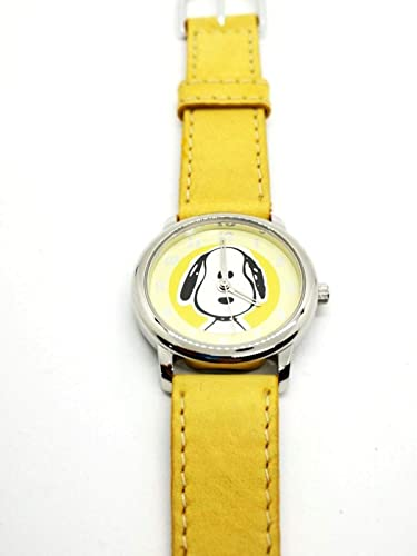 Reloj Snoopy Watch para niños Originales Oferta imperdible.: Amazon.es: Relojes