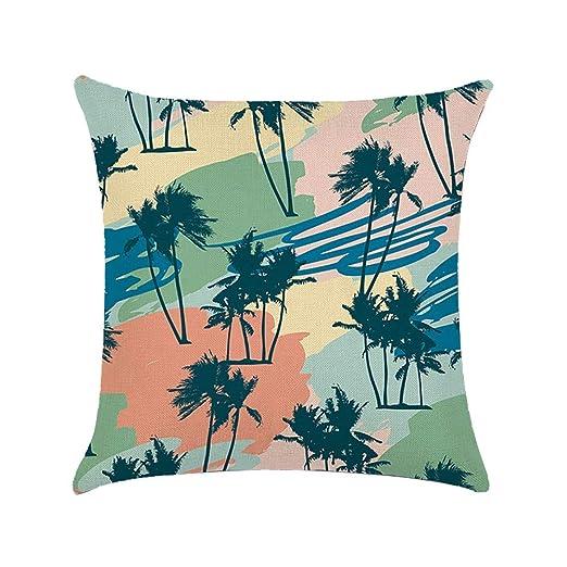 KFYOUXIN Plantas Tropicales Hojas abstractas Hojas Verdes ...