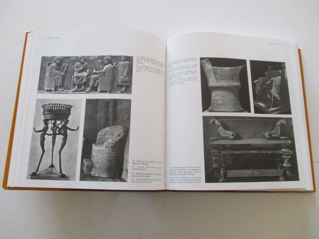 Historia del mueble: Amazon.es: Feduchi, Luis: Libros