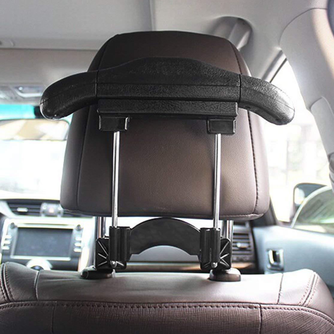 LouiseEvel215 Mini Colgador de Ropa para Auto Percha ...