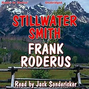 Stillwater Smith Audiobook