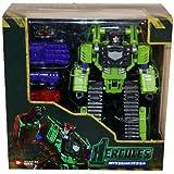 Transformers TFC Hercules Neckbreaker Figure