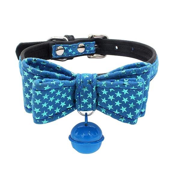 Mascotas Perros Accesorios Collares, ♥ ♥ Zolimx Cuello de ...