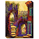 West of the Wind All-Weather Art Print, 30 by 40-Inch, San Martino