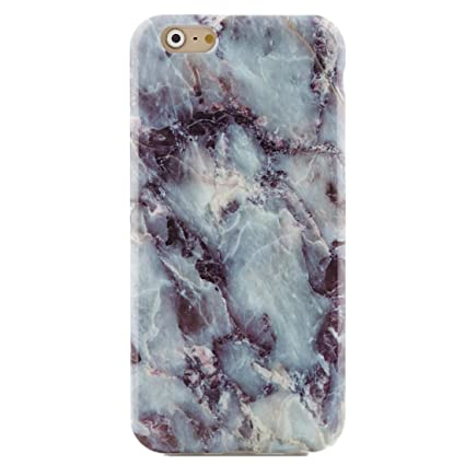 purple marble iphone 6 case
