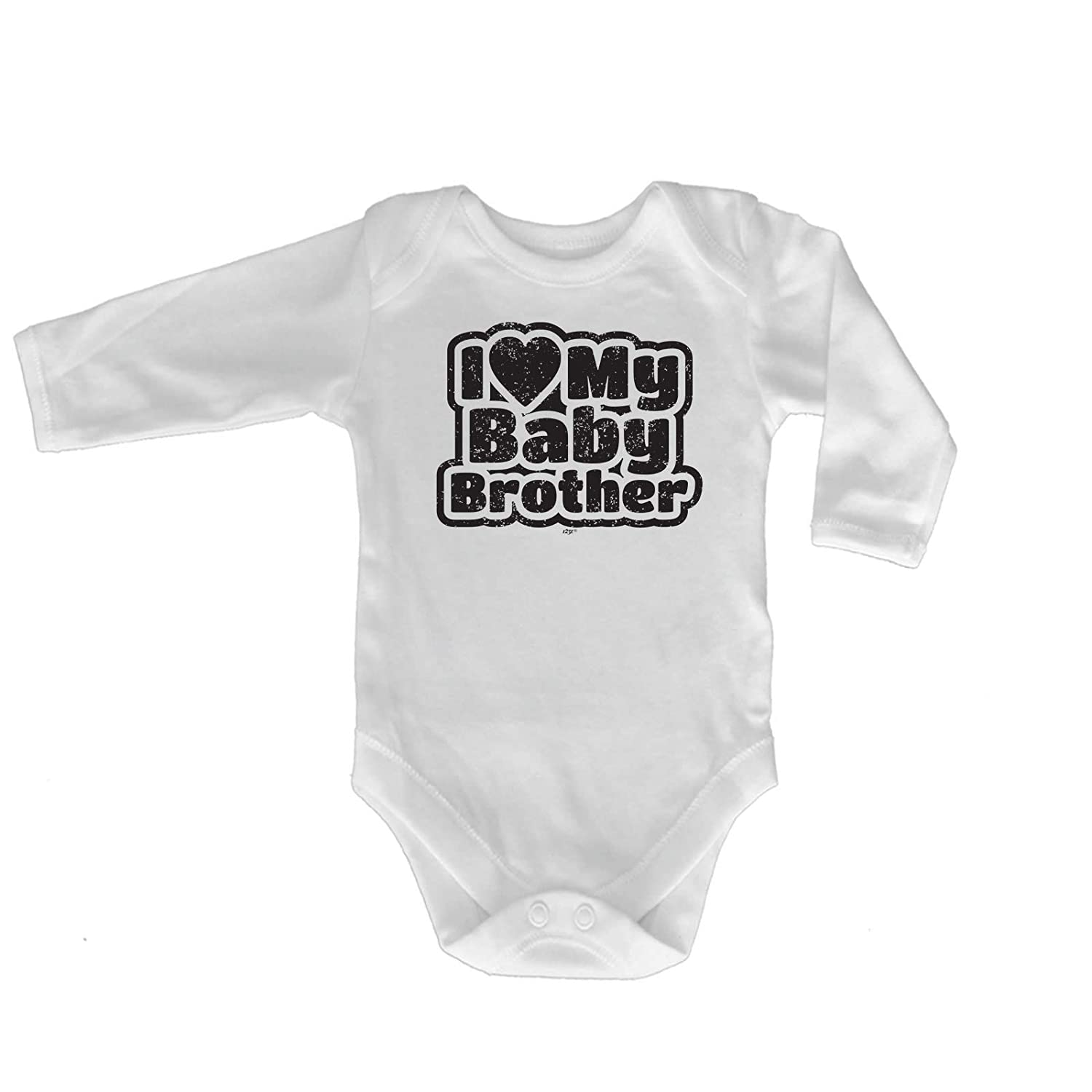 123t Funny Babygrow Jumpsuit Romper Pajamas Gifts Gift Novelty Babygrows Brand 1414