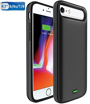 coque chargeur iphone 6