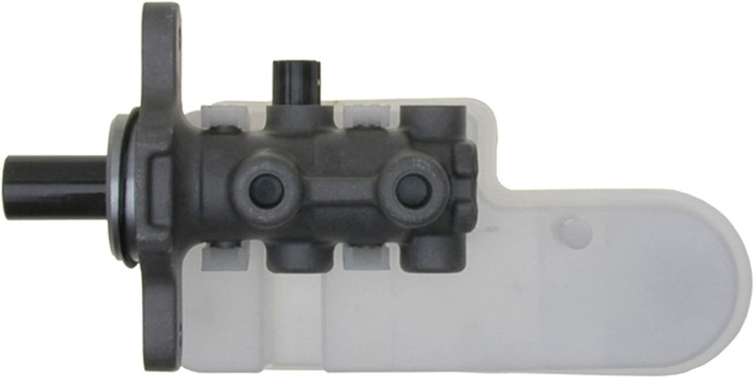 ACDelco 18M550 Professional Brake Master Cylinder Assembly