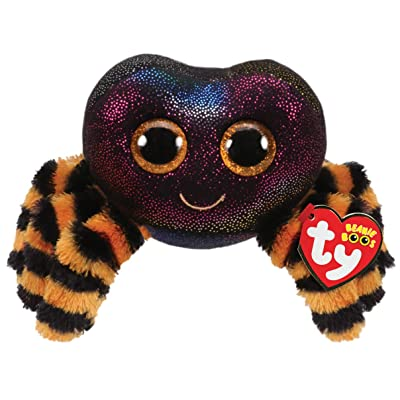 Ty- Beanie Boos Cobb 15 cm, Multicoloured, T36278: Toys & Games