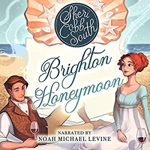 Brighton Honeymoon Audiobook