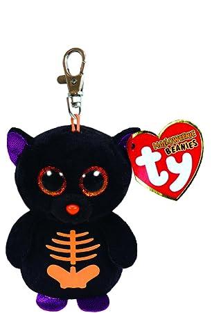 Ty - Llavero gato Halloween: Amazon.es: Juguetes y juegos