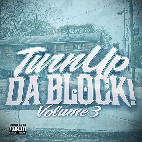 Turn up da Block Volume 3 [Exp...