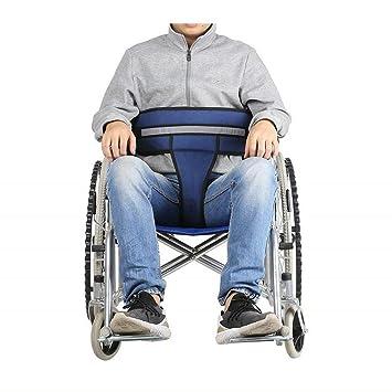 Cinturón de seguridad tipo T para silla de ruedas o silla ...