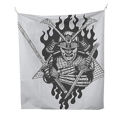 Amazon.com: Polyester Tapestry Multi Purpose (60W x 80L INCH ...