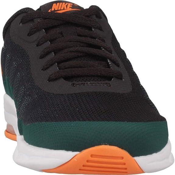 quality design f933e ddd76 Nike Air Max Invigor Print (PS), Chaussures de Running Compétition garçon:  Amazon.fr: Chaussures et Sacs