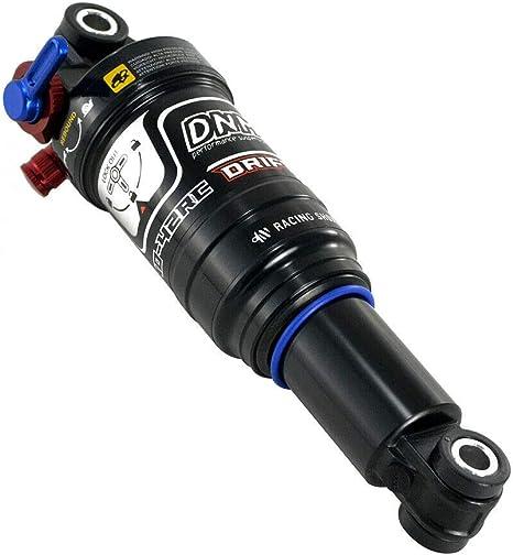 DNM AO42RC - Amortiguador trasero para bicicleta de montaña (190 x ...
