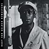 Miles Davis recorded these 1955 sessions while in the process of forming his first quintet.