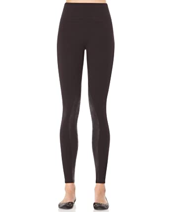 2f382fcaf18f8c Riding Leggings (X-Large, Boulevard Brown) at Amazon Women's Clothing store: