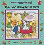 The Best Baby-Sitter Ever: 6495, The Busy World of Richard Scarry