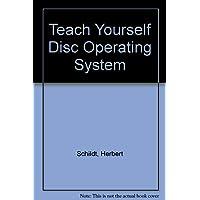 Teach Yourself DOS