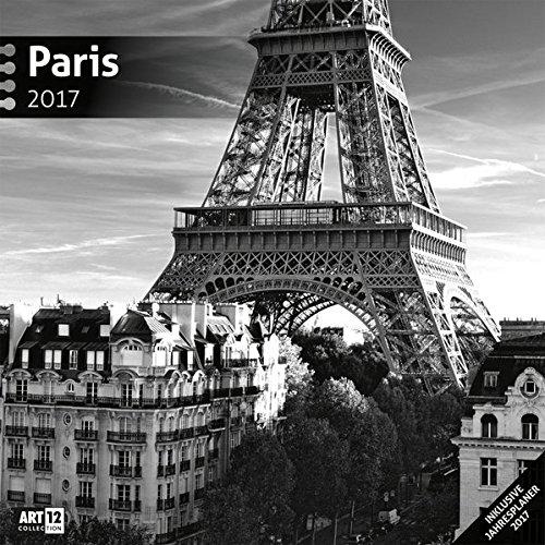Paris 30 x 30 cm 2017