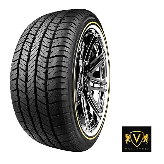 VOGUE TYRE Custom Built SUV P305/40R22XL 114H GW (Quantity of 1)