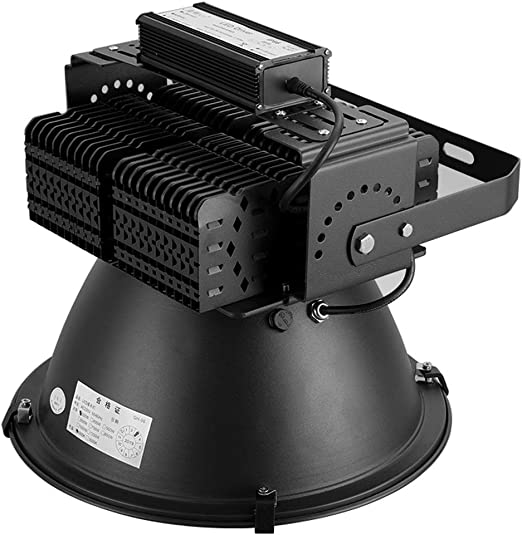 H-XH Exteriores Foco Proyector LED, lámpara de araña a Prueba de ...