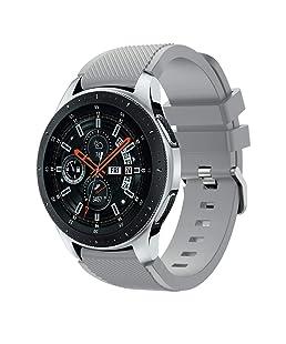 Montre - MuSheng For Samsung Galaxy Watch 46mm Armband Band - MuSheng