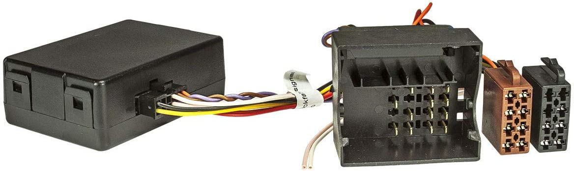 Tomzz Audio 5003 001 Can Bus Adapter Interface Suitable Elektronik