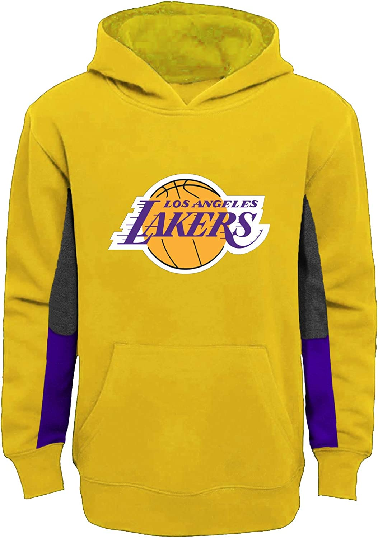 Outerstuff NBA Youth supreme 8-20 Team Fleece Over item handling ☆ Primary Lo Color Alternate
