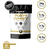 Six Pack Nutrition Raw Whey, 2.5kg