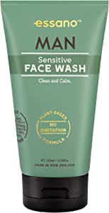 Essano Man Face Wash, 120ml