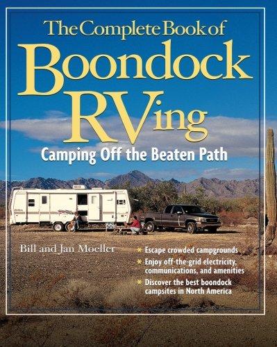 rv camping maps - 7